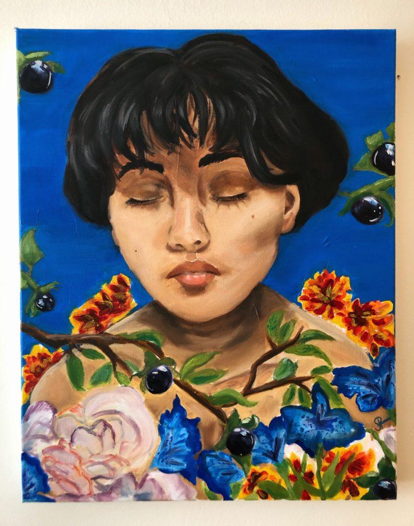 Stephanie Flores