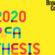 2020 BFA Thesis Feat